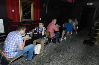 Вечір знайомств - липень 2012