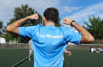 День Спорту - липень 2012