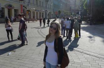 Екскурсія в Карлові Вари - травень 2012