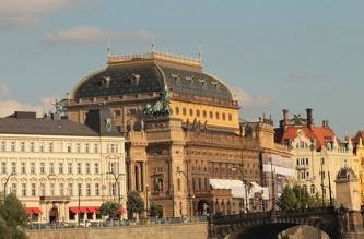 Прага - 2012