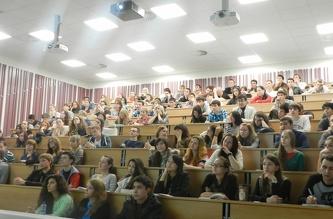 Информационная лекция о нострификации - октябрь 2013