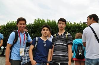Поїздка в Дрезден - серпень 2014