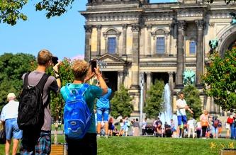 Поїздка в Берлін - липень 2014