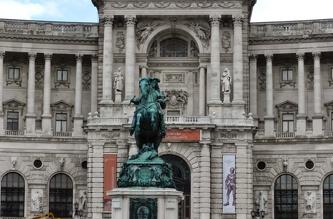 Поїздка до Відня - червень 2014