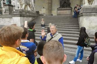 Поїздка в Мюнхен - червень 2014