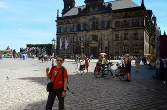 Екскурсія в Дрезден - 2014