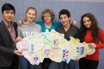 Переможці проекту чеський для іноземців при ČVUT
