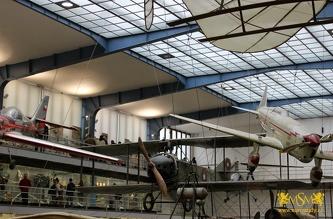 Екскурсія в Технічний музей - листопад 2014