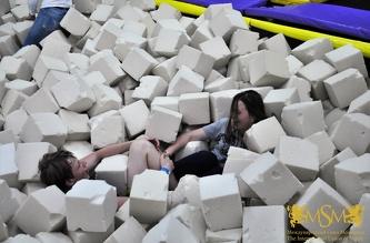 Jump Park - August 2015