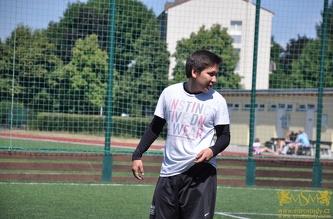 Sports Day - July 2015