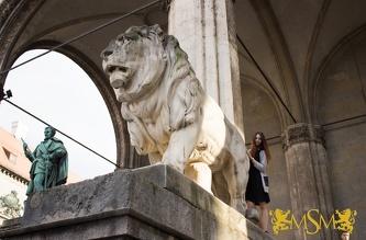 Trip to Vienna - July 2015