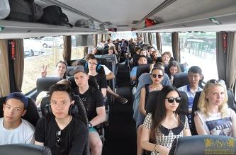 Trip to  Karlovy Vary - July 2015