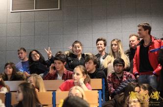 Semester Results Meeting - December 2015