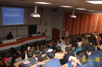 MSM Presentation - October 2015