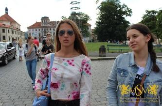 Экскурсия с гидом по Пражскому Граду
