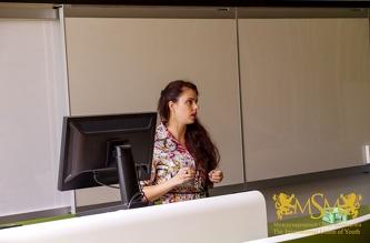 Презентация программ МСМ