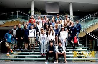 Экскурсии по университетам Праги