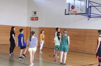 День спорта студентов МСМ