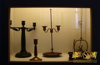 Екскурсія в технічний музейЕкскурсія в технічний музей