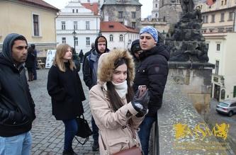 Екскурсія Старим містом і Карловим мостем