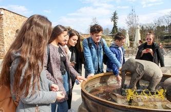 Екскурсія до зоопарку