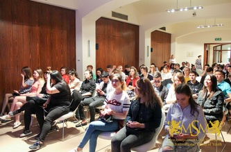Презентація програм МСМ