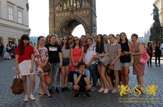 Екскурсія Старим Містем