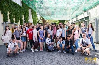 Екскурсія в зоопарк