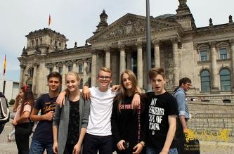 Поїздка в Берлін