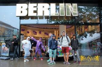 Екскурсія в Берлїн