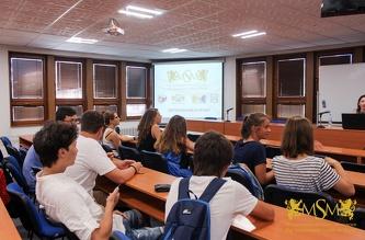 Презентациія програм МСМ