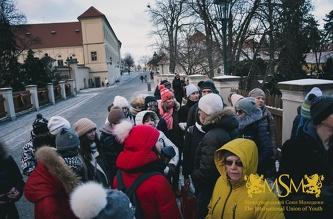 Екскурсія Прагою