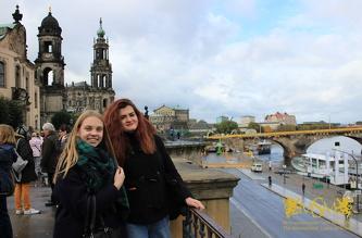 Екскурсійна поїздка Дрезден