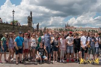 Обзорная экскурсия по старому городу