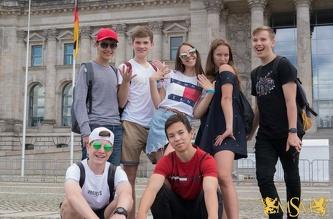 Экскурсионная поездка Берлин