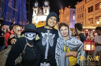 Экскурсия по Мистической Праге