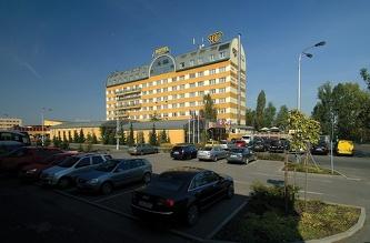 Wellness-hotel Step