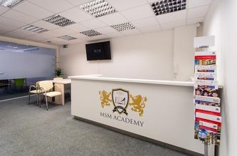 Центр навчання МСМ Академія