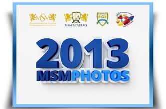 MSM photos 2013