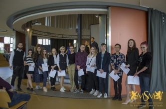 Certificate Awards CULS
