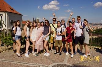 Prague Castle Tour