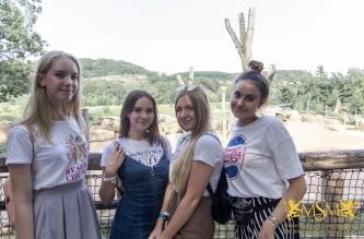 Visit to the Prague ZOO