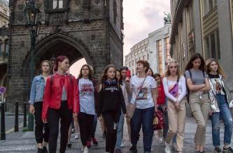 Mysterious Prague Tour