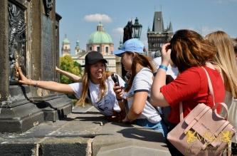 Prague Old Town Tour