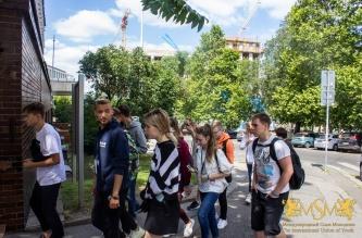 Czech Universities Presentation