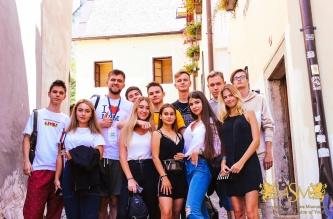 Trip to Czech Krumlov