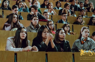 Opening of the Academic Year in CULS