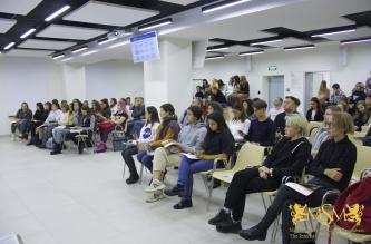 "Seminar ""Education in the Czech Republic"
