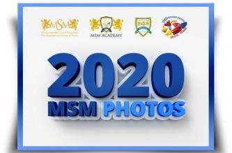 MSM photos 2020